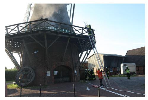 Mühle 2017